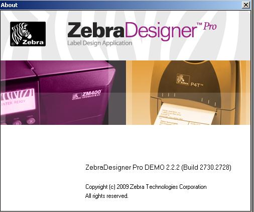 """Crea """"Bardcode Labels"""" con Zebra Designer"""