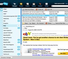 Website de la Semana: OtherInbox – Protégete del spam y sobrecarga de emails